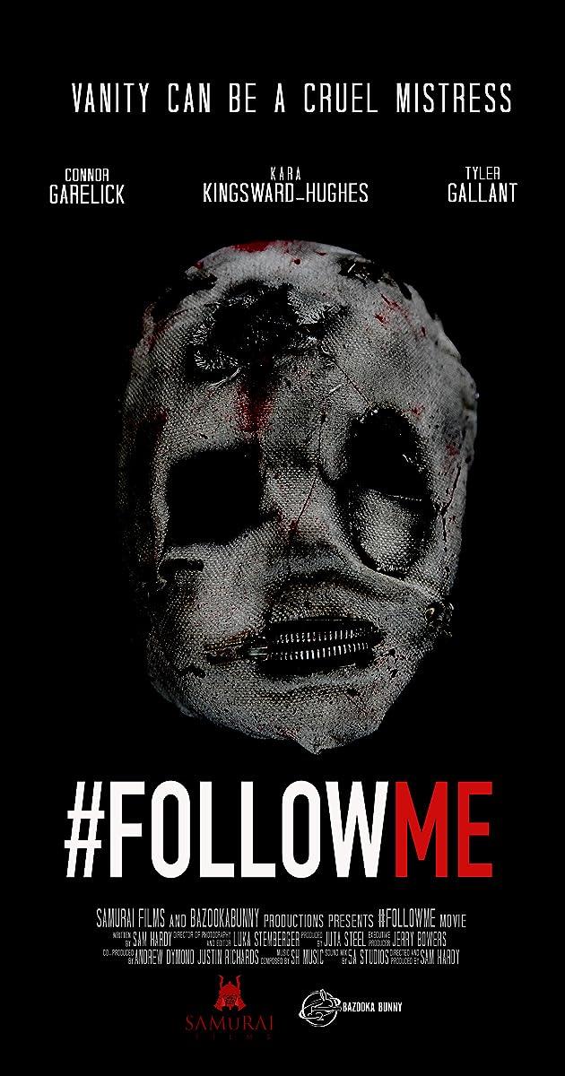 Subtitle of #Followme