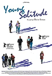 Young Solitude Poster