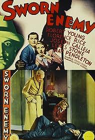 Sworn Enemy (1936) Poster - Movie Forum, Cast, Reviews
