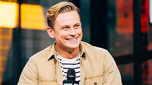 BUILD: Billy Magnussen on Getting Fired From his First Acting Gig