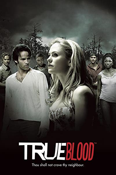True Blood Season 1 COMPLETE BluRay 480p, 720p & 1080p