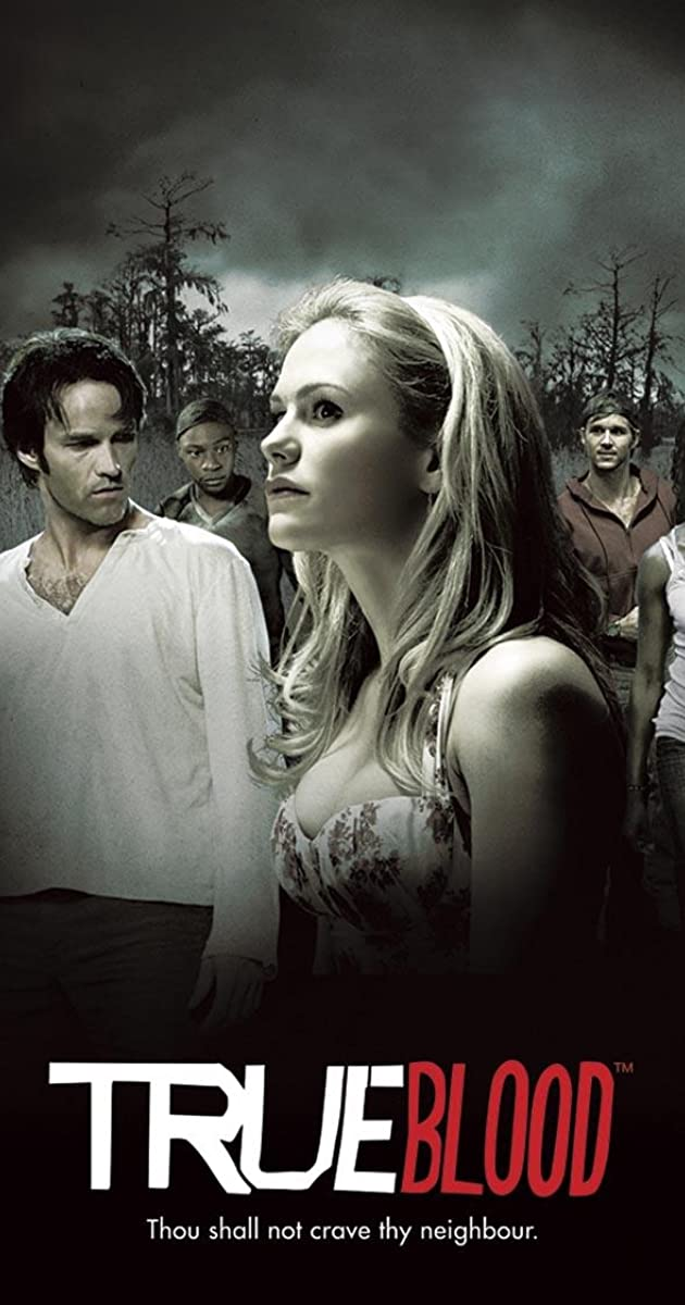 True Blood German Stream