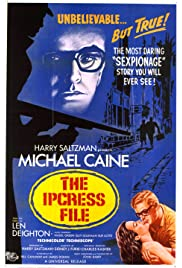 The Ipcress File (1965) film en francais gratuit