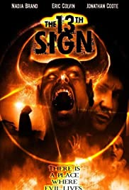 The 13th Sign Poster