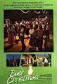 Bush Christmas (1983) Poster - Movie Forum, Cast, Reviews