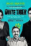 The White Tiger poster thumbnail