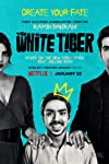 The White Tiger rides the surge in streamed south Asian stories