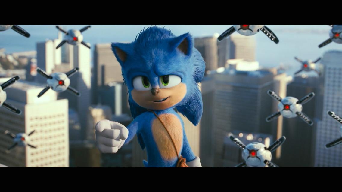Sonic the Hedgehog (2020) Online Subtitrat in Romana