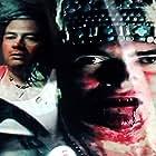 Rudy Marquez and Rigo Obezo in American Mummy (2014)