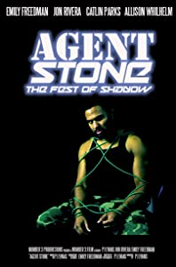 Watch full movie stream Agent Stone: The Feast of Shadow USA [480x800]