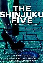 The Shinjuku Five