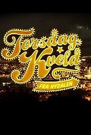 Torsdag kveld fra Nydalen Poster