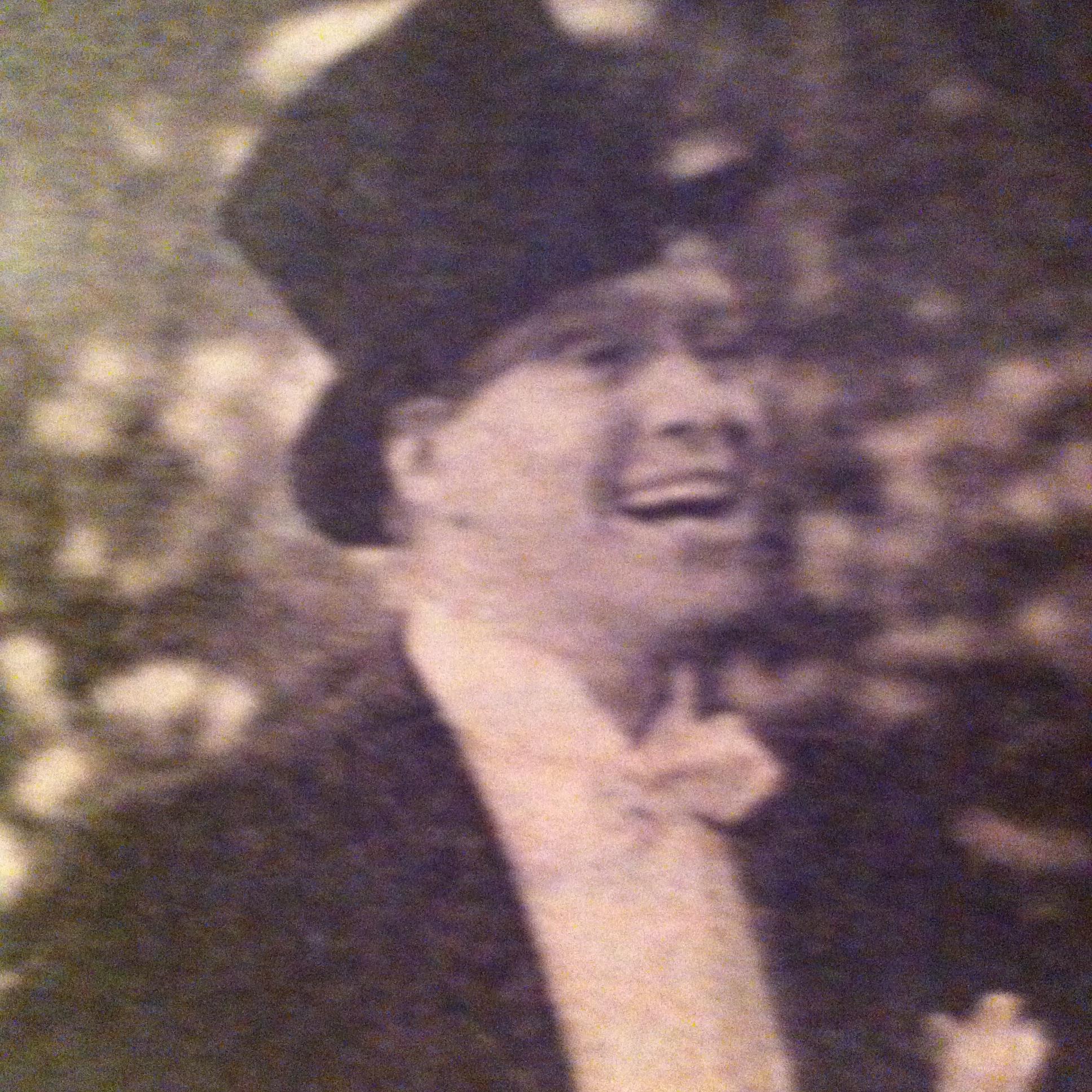 Nelson Eddy in Dancing Lady (1933)