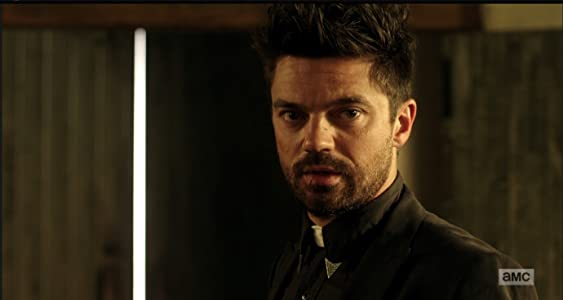 Best download website for movies Preacher: Sundowner  [720pixels] [320p] by Guillermo Navarro