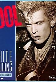 White Wedding Billy Idol.Billy Idol White Wedding Video 1982 Imdb