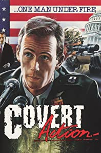Only free movie downloads Covert Action USA [iPad]