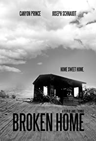 Primary photo for Broken Home