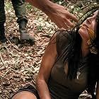 Natascha Berg in Jurassic Attack (2013)