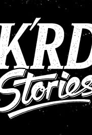 K Rd Stories Poster