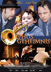 Movie clips to watch online Das Morphus-Geheimnis [BluRay]