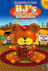 Primary photo for BJ's Teddy Bear Club & Bible Stories