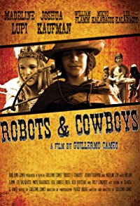 Primary photo for Robots & Cowboys
