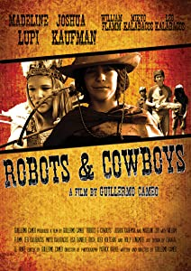 Hot movies downloading Robots \u0026 Cowboys USA [DVDRip]