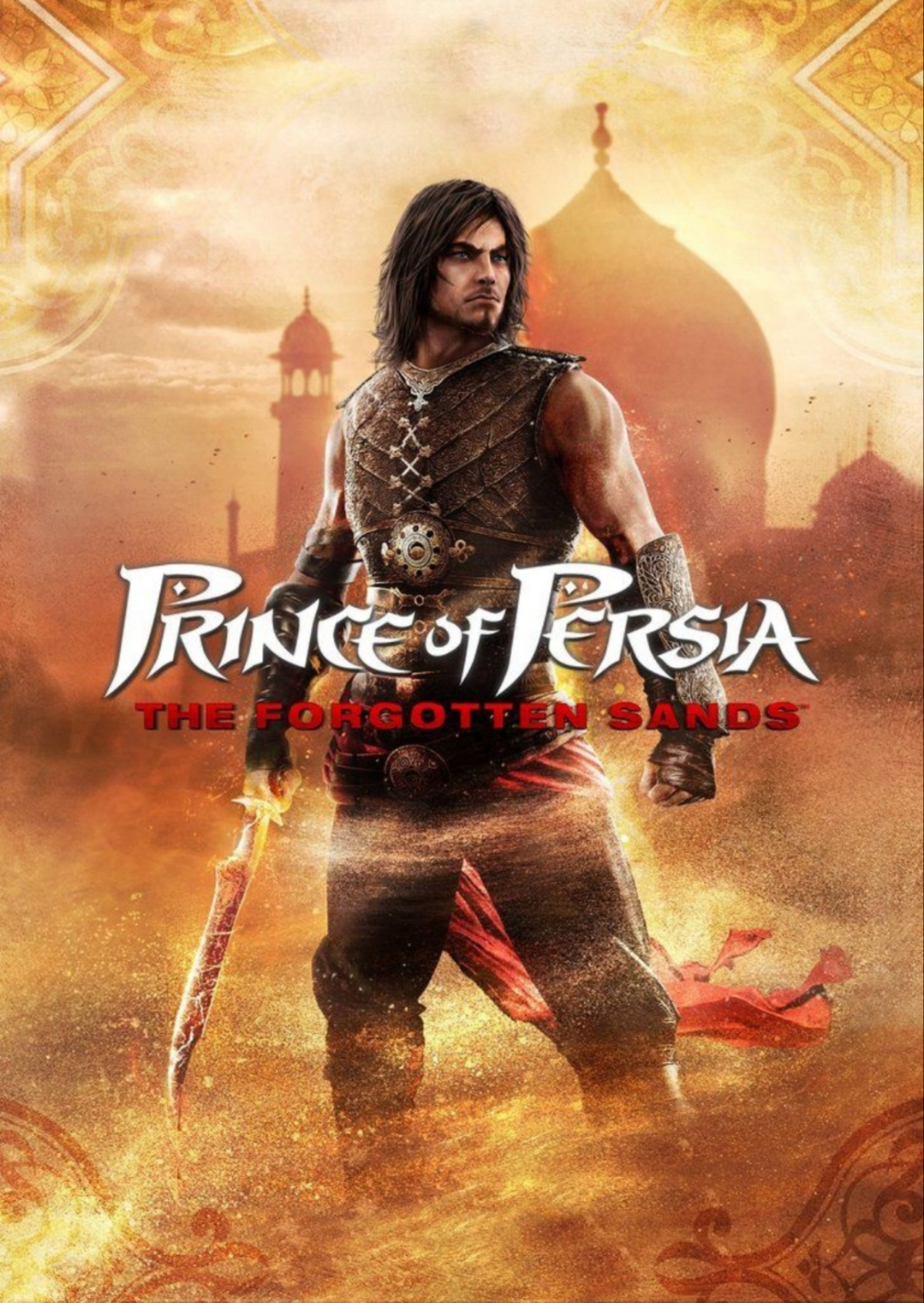 Prince of Persia: The Forgotten Sands (Video Game 2010) - IMDb