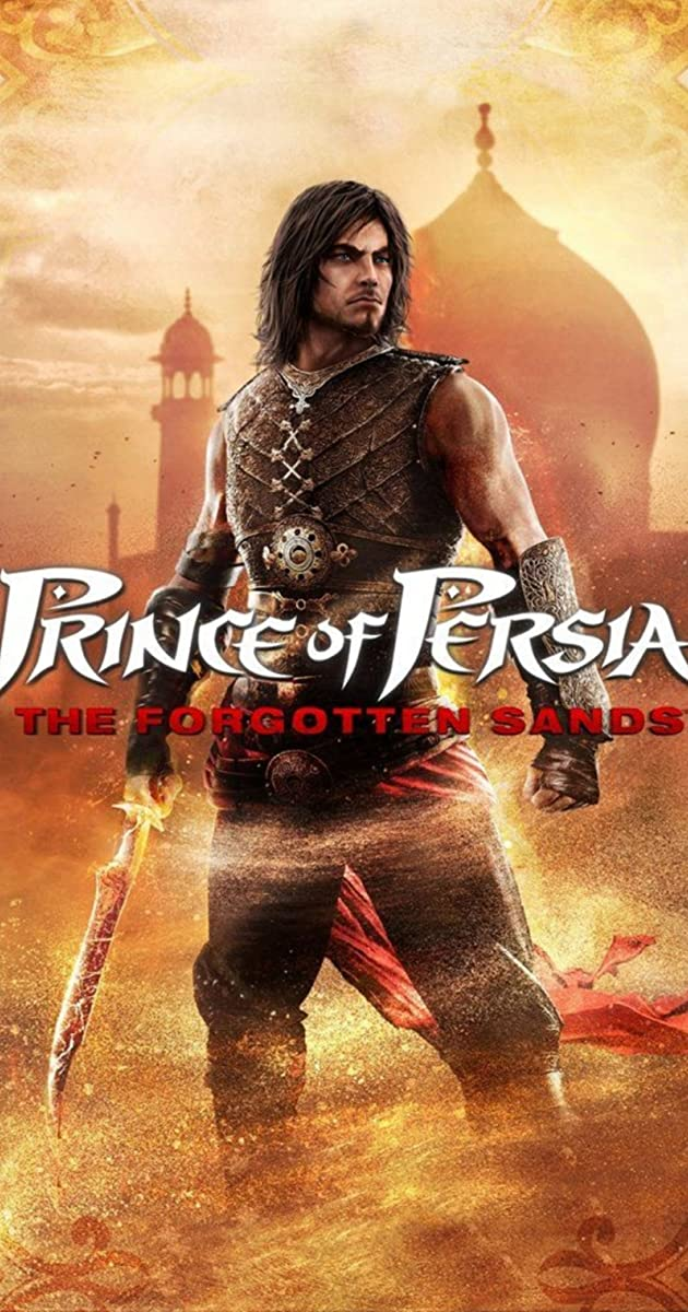 Prince Of Persia The Forgotten Sands Video Game 2010 Imdb