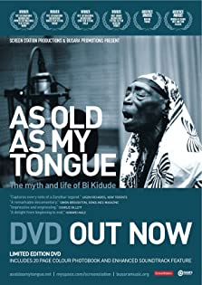 As Old as My Tongue: The Myth and Life of Bi Kidude (2006)