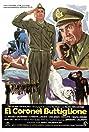 Un ufficiale non si arrende mai nemmeno di fronte all'evidenza, firmato Colonnello Buttiglione (1973) Poster