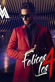 Maluma: Felices los 4 Poster
