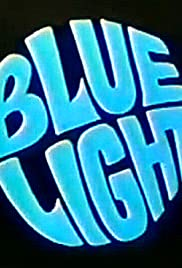 Blue Light Poster