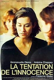 Temptation of Innocence Poster