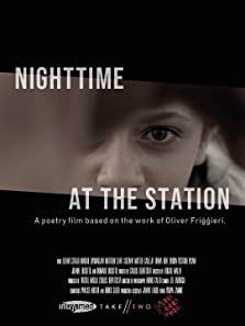 Nighttime at the Station (2018)