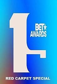 BET Awards Red Carpet Live Poster