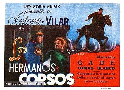 Downloading imovies Los hermanos corsos Argentina [1080p]