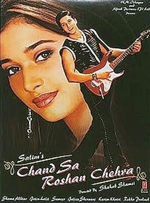 Chand Sa Roshan Chehra movie, song and  lyrics
