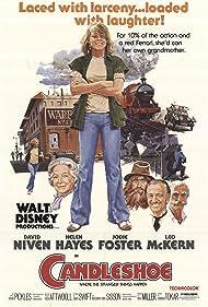 Candleshoe (1977)