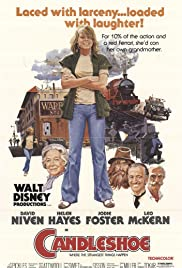 Candleshoe(1977) Poster - Movie Forum, Cast, Reviews
