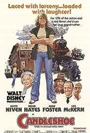 Watch Movie Candleshoe (1977)