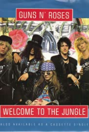 Guns N' Roses: Welcome to the Jungle Poster