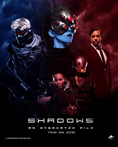 Shadows: An Overwatch Fan Film full movie hd 720p free download