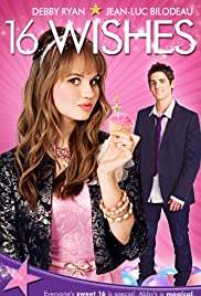 16 Wishes TV Movie 2010