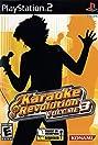 Karaoke Revolution Volume 3 (2004) Poster