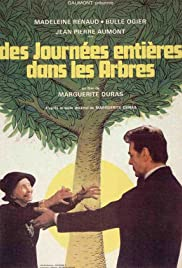 Des journées entières dans les arbres(1977) Poster - Movie Forum, Cast, Reviews