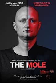 The Mole: Undercover in North Korea Poster