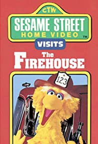 Primary photo for Sesame Street Home Video Visits the Firehouse