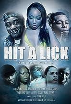 Hit a Lick