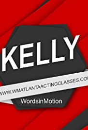 Kelly Talk Show Poster
